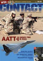 CONTACT Air Land & Sea Issue 6