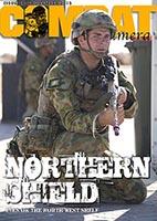 Combat Camera issue 14