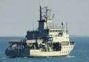 First Australian navy ship since coup visits Fiji