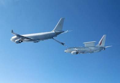RAAF will buy two more KC-30A