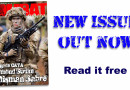 COMBAT Camera issue 13 – OUT NOW