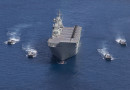 HMAS Canberra on track for IOC