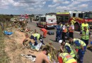 UPDATE on bus crash 20 November