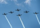 Black Falcons to feature at Ohakea Air Show