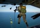 Commandos storm Manly Beach