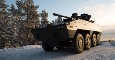 AMV35 ready for Aussie testing – despite not being selected just yet