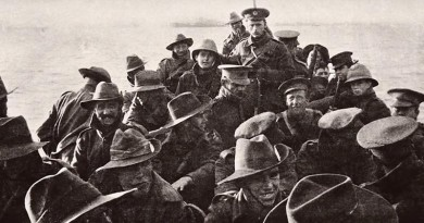 Remember Spirit of the Anzacs (official music video)