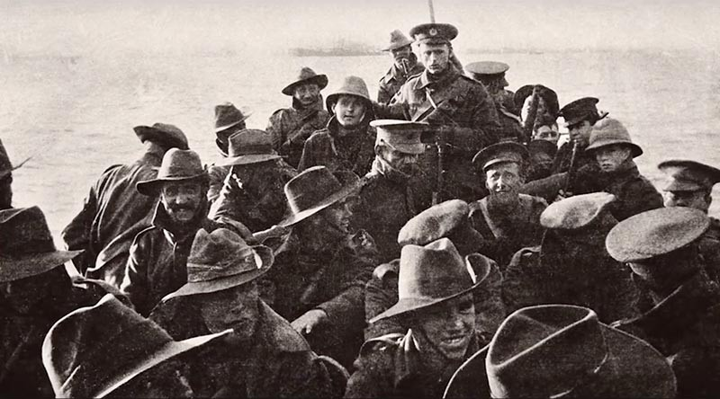 spirit of the anzacs essay The article looks at the origin of anzac day services, the spirit of anzac and the anzac the anzacs were brought in from training in egypt to participate in the.