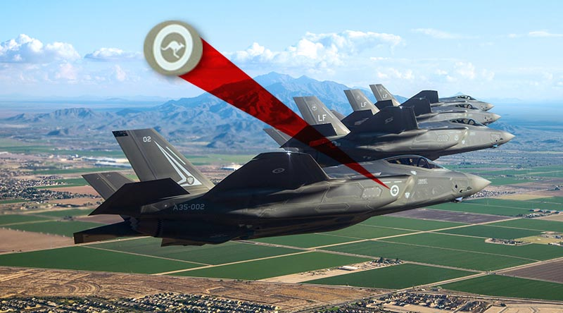 Next 8 Aussie F-35s ordered – at new 'low' price