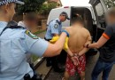 Billion-dollar drug bust in Sydney
