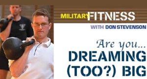 Military Fitness Part 32