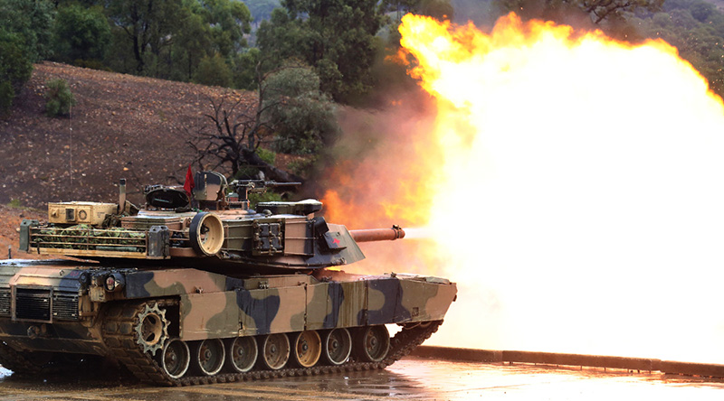 How Army's new Battlefield Command System will work