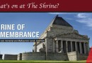 Shrine of Remembrance now officially a museum