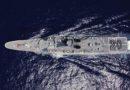HMAS Anzac celebrates 20th birthday on SE Asia deployment