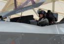 Australia's third F-35A pilot qualified