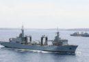 Navantia wins Aussie tanker contract