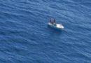 NZAF Orion finds Kiribati fishermen missing a week
