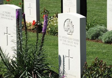 Six more Fromelles soldiers identified