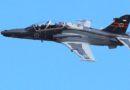 Hawk-127 hits 100,000 flying hours