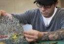 ADF uses creative arts to support members' recovery