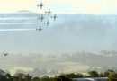Roulettes on south Queensland tour