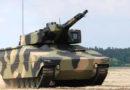 Rheinmetall unveils 'Aussie' Lynx in Paris