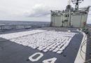 HMAS Darwin seizes 952kg of heroin – but Defence flunks maths
