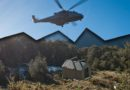 RNZAF called in for special house removal