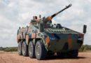New armoured fighting vehicle unveiled –Mbombe 8