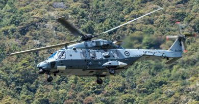 NZAF NH90