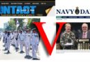 CONTACT v Navy Daily – worth bragging about