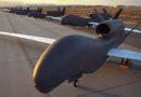 Global Hawk tops 200,000 flight hours