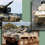 LAND 400 Aussie-industry review complete