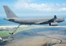 Holland/Luxembourg dive into MRTT pooled fleet