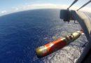 Kiwis get rare torpedo-drop opportunity on RIMPAC