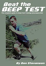Beet The Beep Test