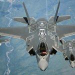USAF declares F-35A Lightning II – 'combat ready'