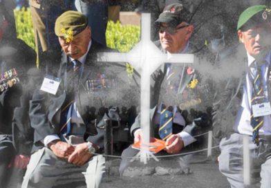 Today is Vietnam Veterans' Day
