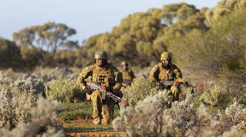 Army gets back-pack EW spy kits