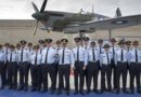 New Spitfire replica unveiled at RAAF Museum