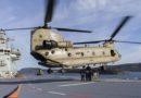 Turnbull Govt makes genius decision on Chinook maintenance