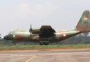 Indonesian Hercules at Richmond for Ex Rajawali Ausindo 16