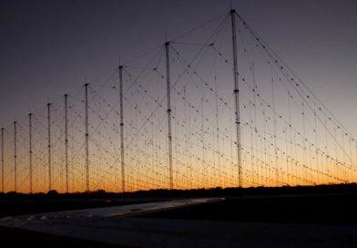 Lockheed Martin exporting Australia's Jindalee radar technology to USA
