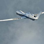 US Navy stands up first operational MQ-4C Triton squadron