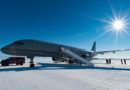 NZDF begins annual Antarctic-support mission