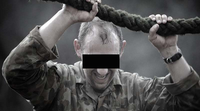 Military Fitness – Part 26 - CONTACT magazine