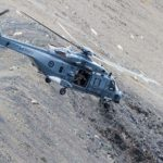 New Zealand NH90 flight restrictions 'eased'