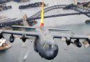 Ex RAAF Hercules crash in Papua kills 13