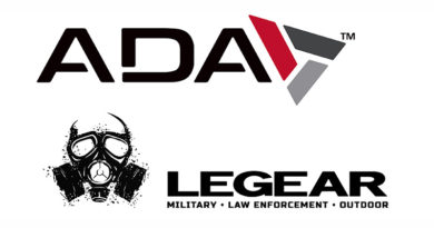 ADA acquires LE Gear