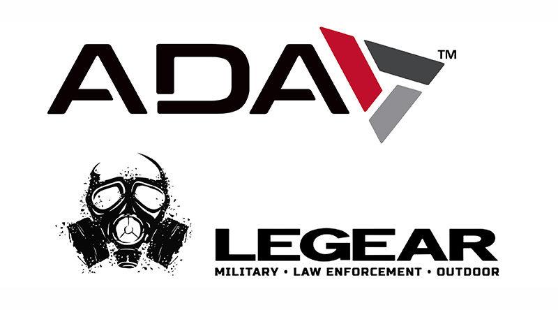 ADA acquires LE Gear